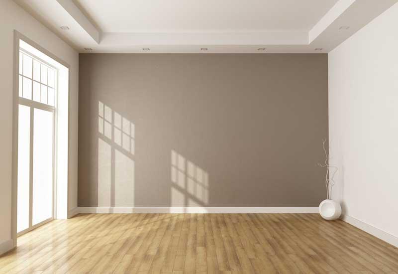 Een kamer met genoeg licht inval