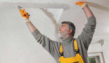 Een klus met stucwerk juist voorbereiden bekijk de for Goedkope stukadoor